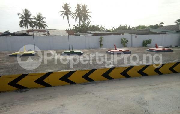 Commercial Property for sale at Eleko Junction along Lekki/Epe expressway, Ibeju-Lekki Lagos - 0