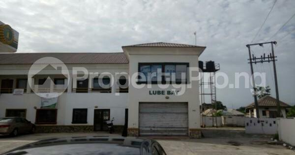 Commercial Property for sale at Eleko Junction along Lekki/Epe expressway, Ibeju-Lekki Lagos - 4