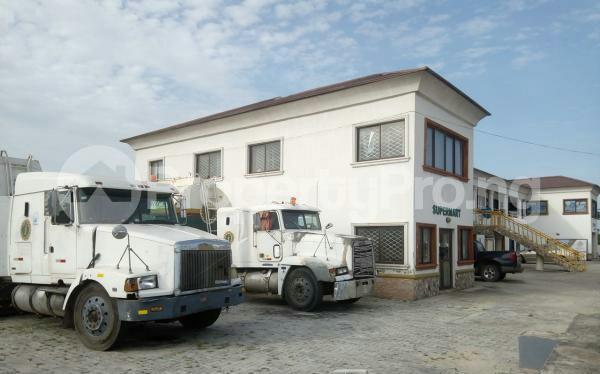 Commercial Property for sale at Eleko Junction along Lekki/Epe expressway, Ibeju-Lekki Lagos - 2