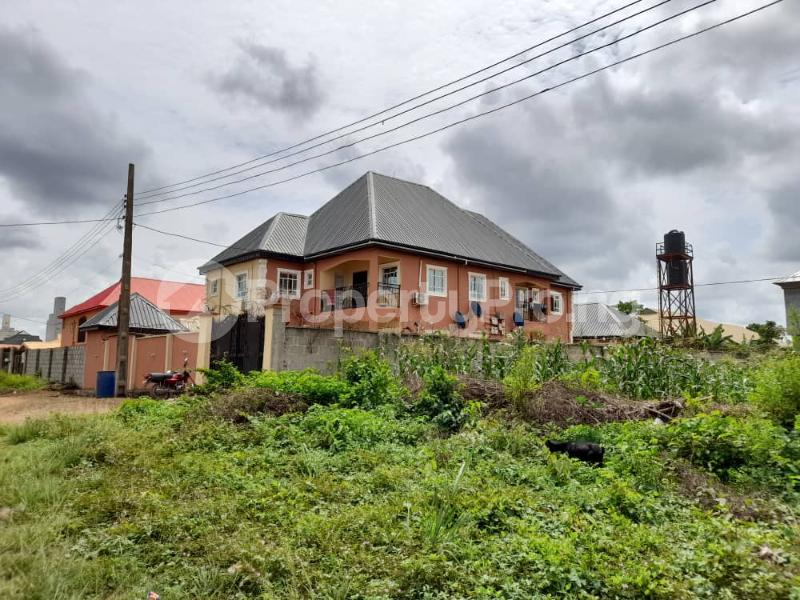 Blocks of Flats for sale Agbara Agbara-Igbesa Ogun - 0