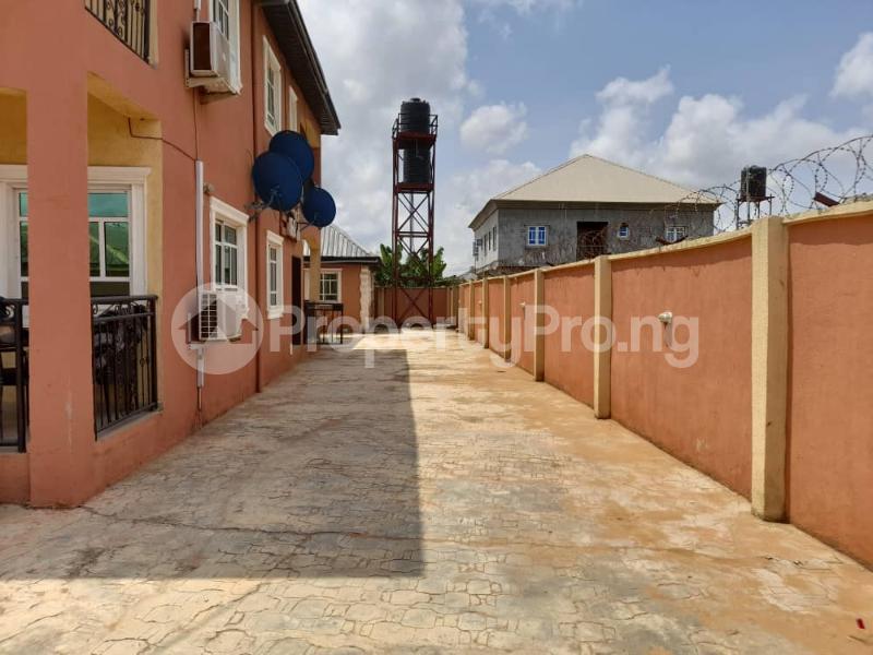 Blocks of Flats for sale Agbara Agbara-Igbesa Ogun - 5