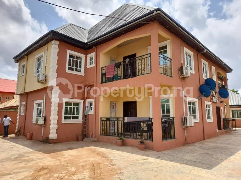 Blocks of Flats for sale Agbara Agbara-Igbesa Ogun - 4