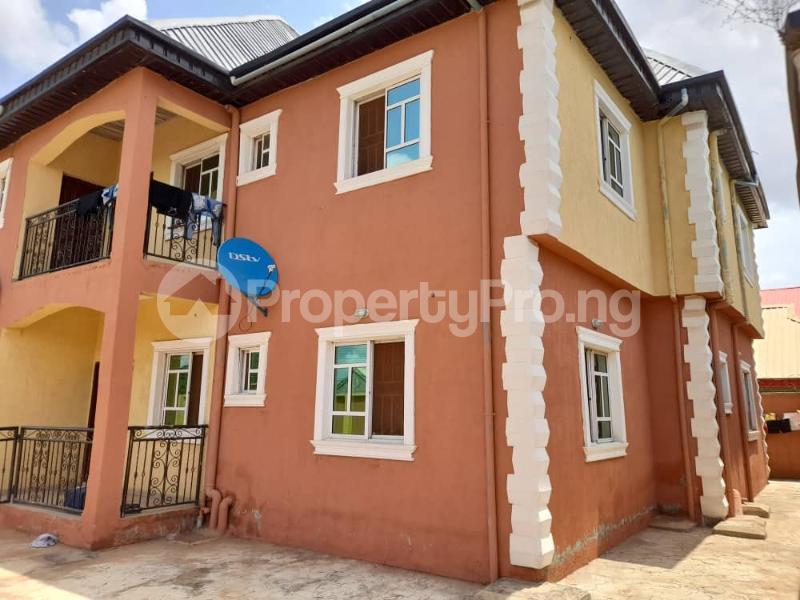 Blocks of Flats for sale Agbara Agbara-Igbesa Ogun - 3
