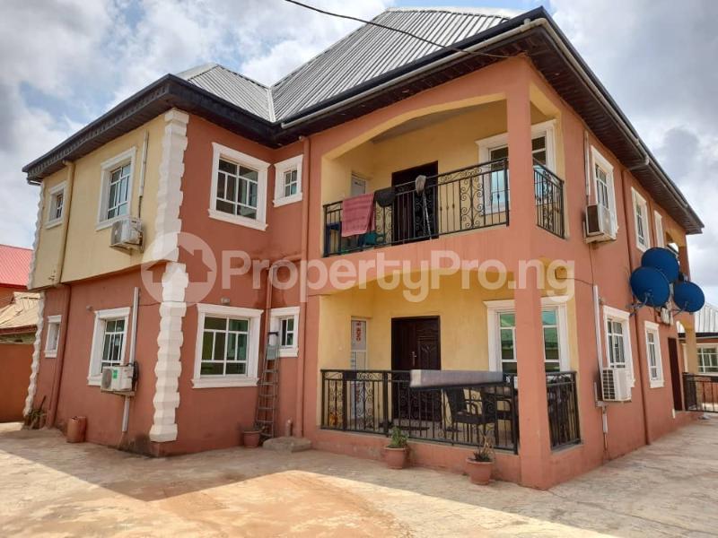 Blocks of Flats for sale Agbara Agbara-Igbesa Ogun - 2