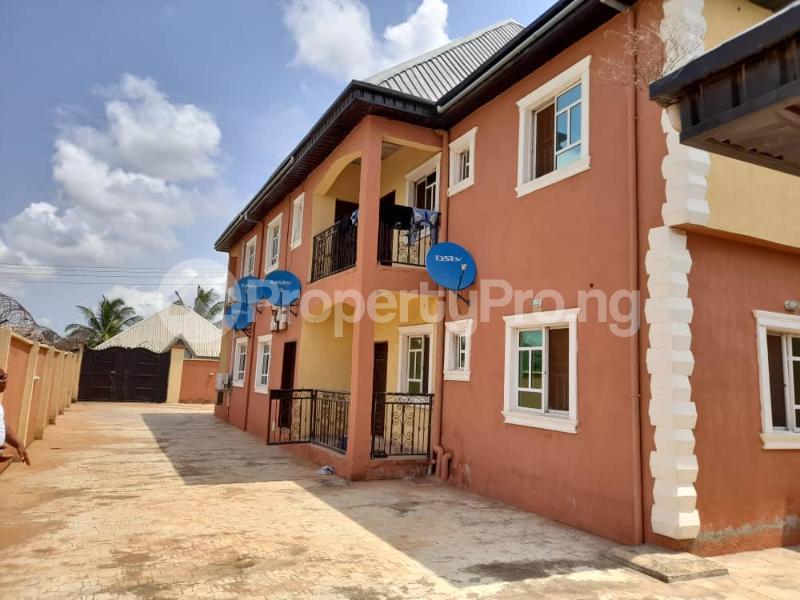 Blocks of Flats for sale Agbara Agbara-Igbesa Ogun - 1