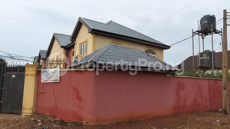 Penthouse for sale Agbara Agbara-Igbesa Ogun - 1