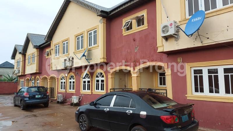 Penthouse for sale Agbara Agbara-Igbesa Ogun - 0
