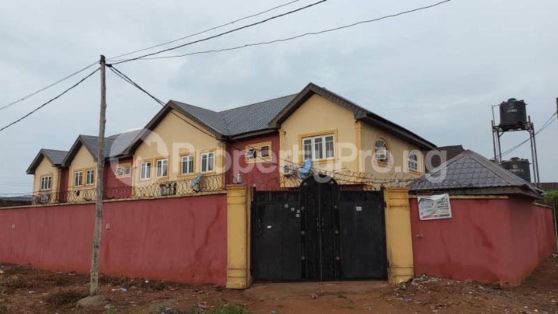 Penthouse for sale Agbara Agbara-Igbesa Ogun - 4