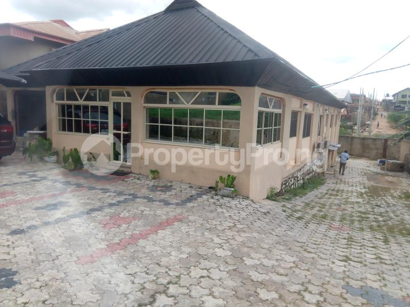 1 bedroom mini flat  Self Contain Flat / Apartment for rent Elewura Challenge Ibadan Oyo - 0