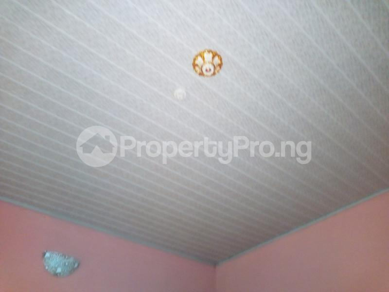 1 bedroom mini flat  Self Contain Flat / Apartment for rent Elewura Challenge Ibadan Oyo - 1