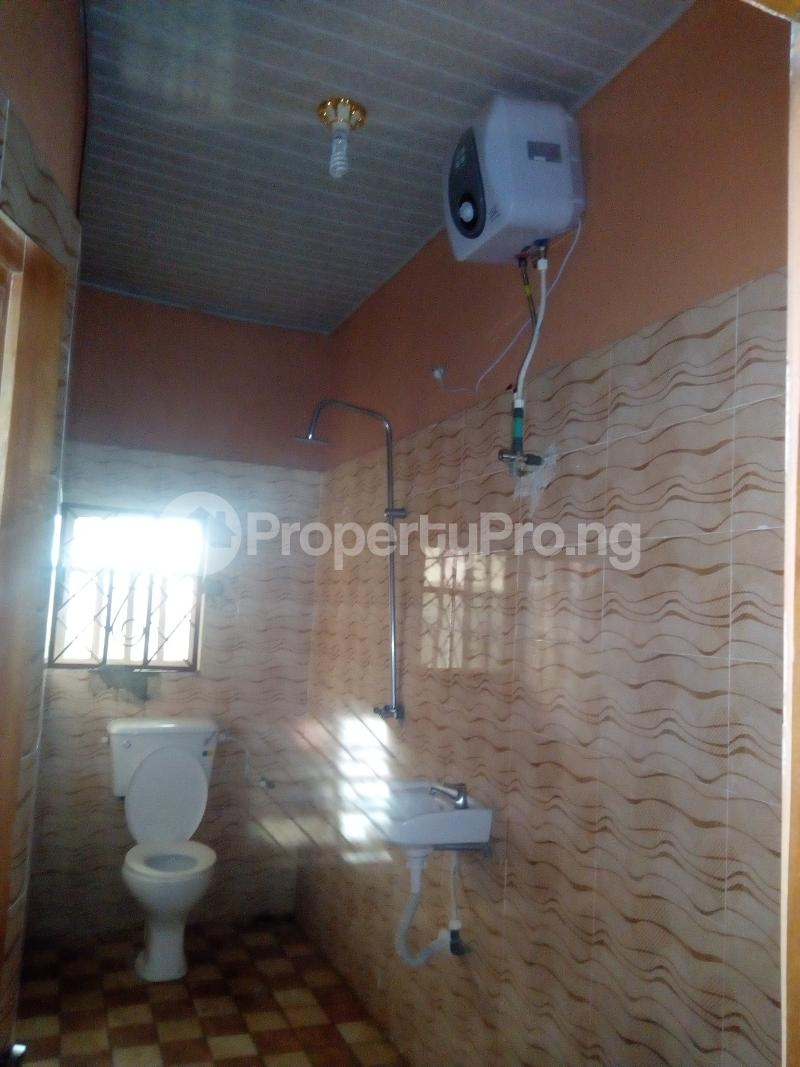 1 bedroom mini flat  Self Contain Flat / Apartment for rent Elewura Challenge Ibadan Oyo - 5
