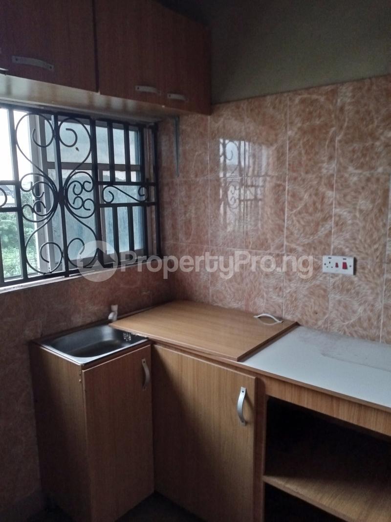2 bedroom Blocks of Flats for rent Gazal Estate Idishin Ibadan Oyo - 10