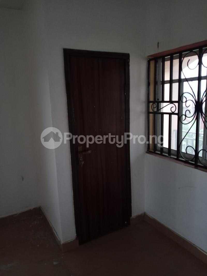 2 bedroom Blocks of Flats for rent Gazal Estate Idishin Ibadan Oyo - 5