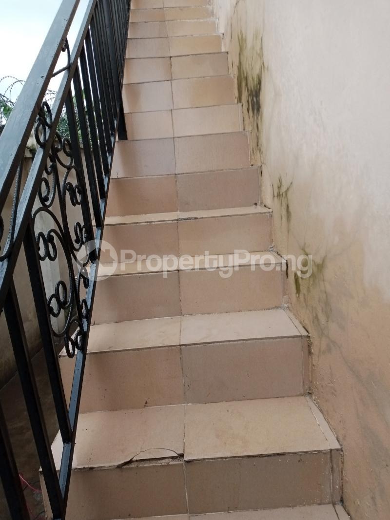 2 bedroom Blocks of Flats for rent Gazal Estate Idishin Ibadan Oyo - 8