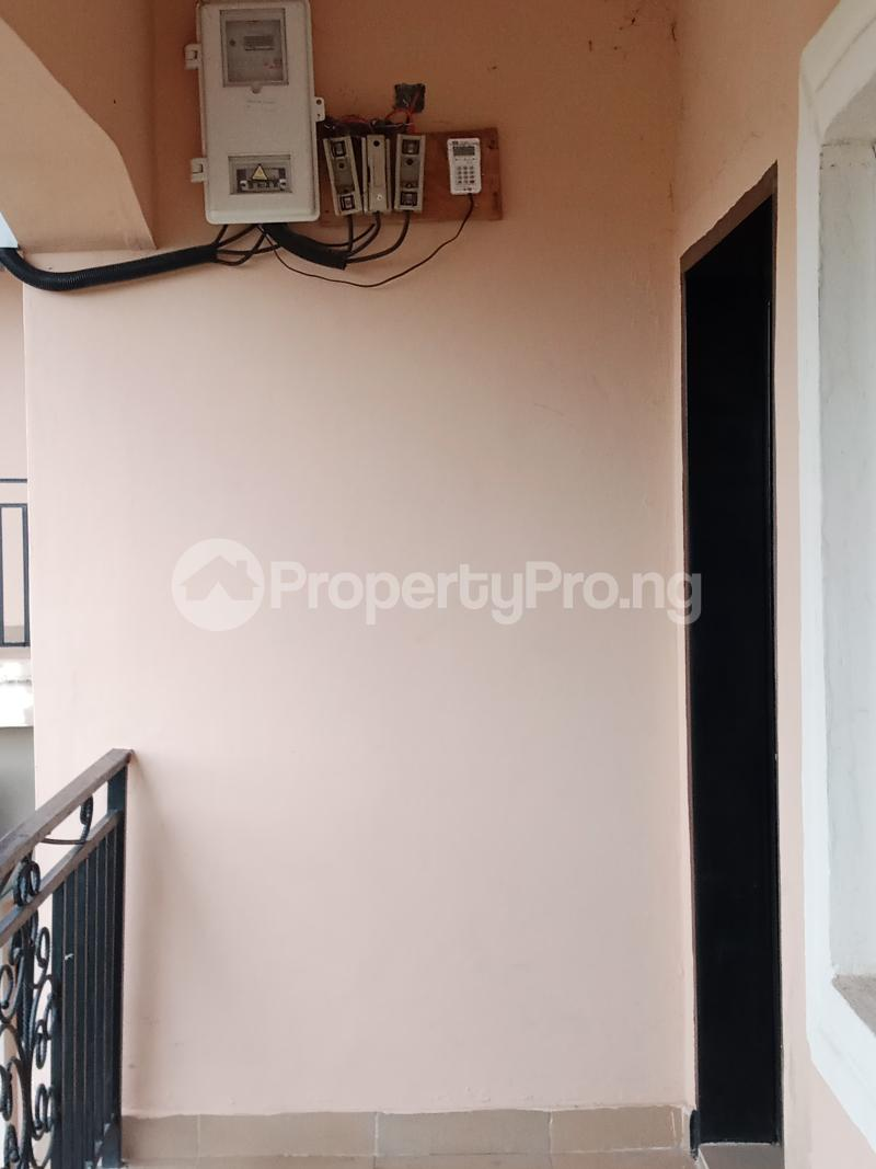 2 bedroom Blocks of Flats for rent Gazal Estate Idishin Ibadan Oyo - 0
