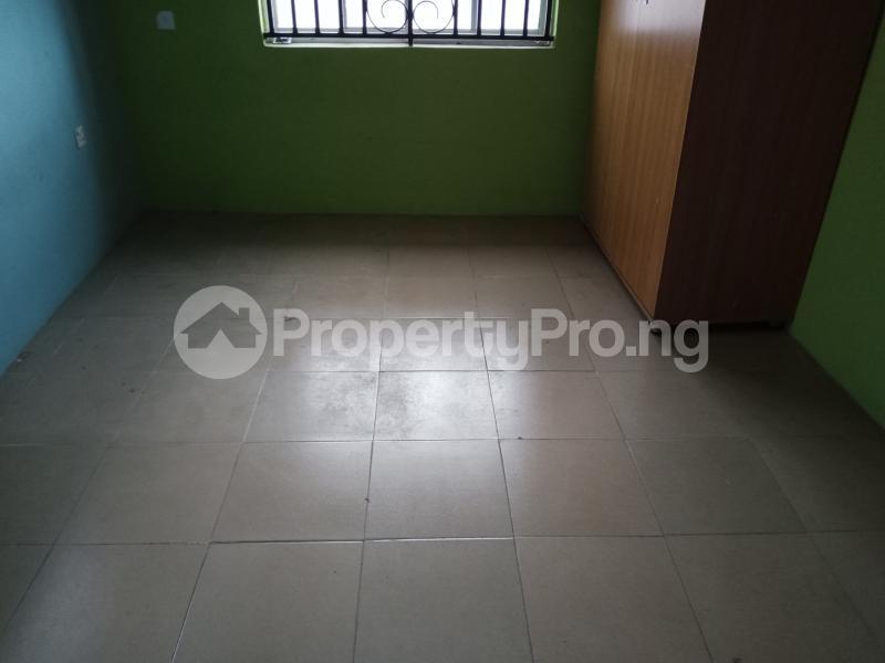 2 bedroom Blocks of Flats for rent Gazal Estate Idishin Ibadan Oyo - 1