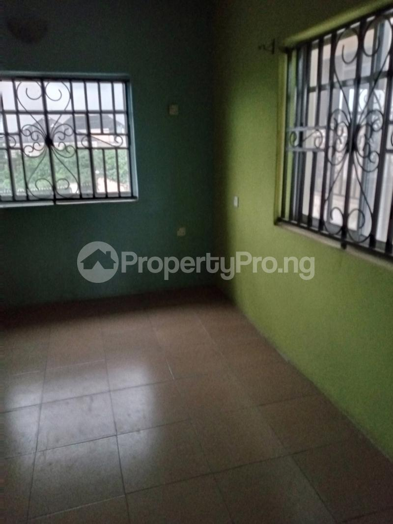 2 bedroom Blocks of Flats for rent Gazal Estate Idishin Ibadan Oyo - 4