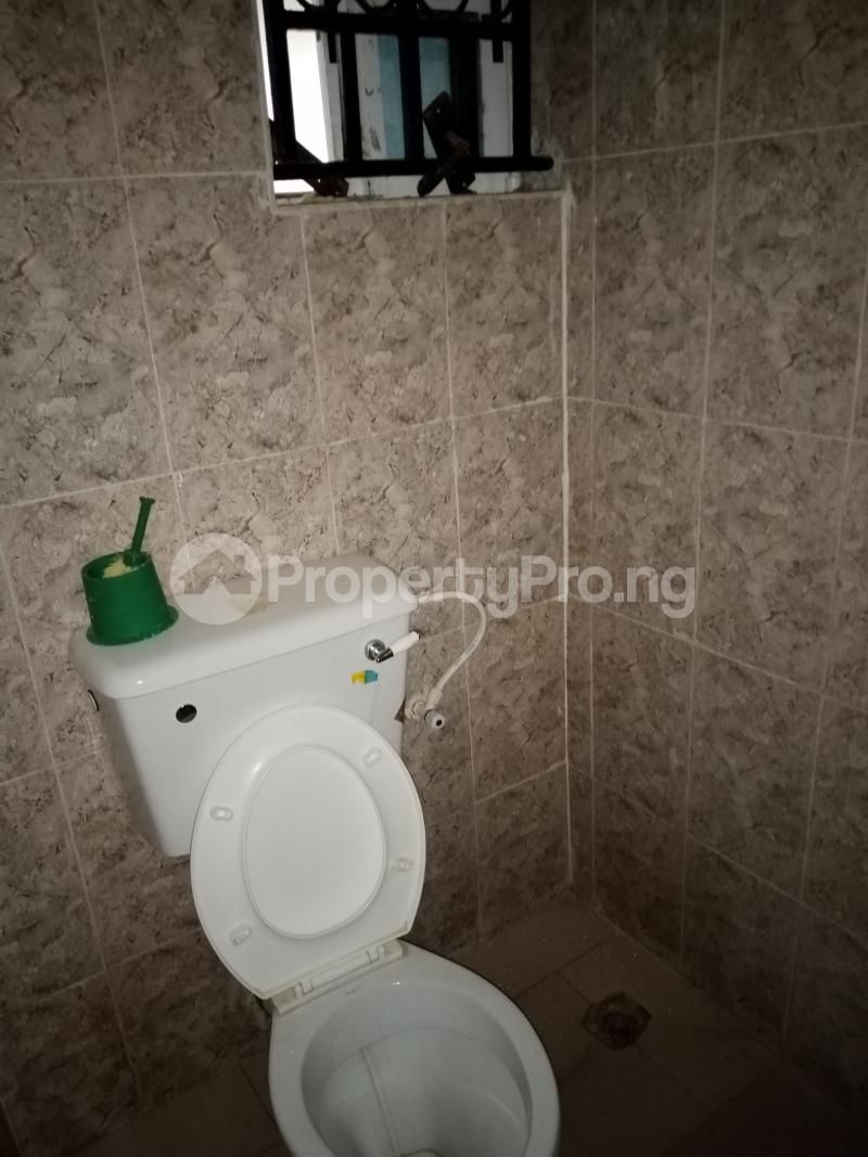 2 bedroom Blocks of Flats for rent Gazal Estate Idishin Ibadan Oyo - 13