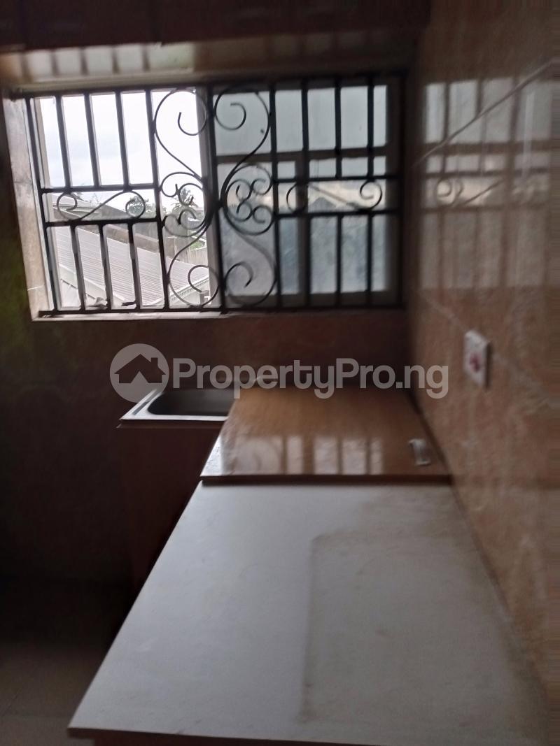2 bedroom Blocks of Flats for rent Gazal Estate Idishin Ibadan Oyo - 9