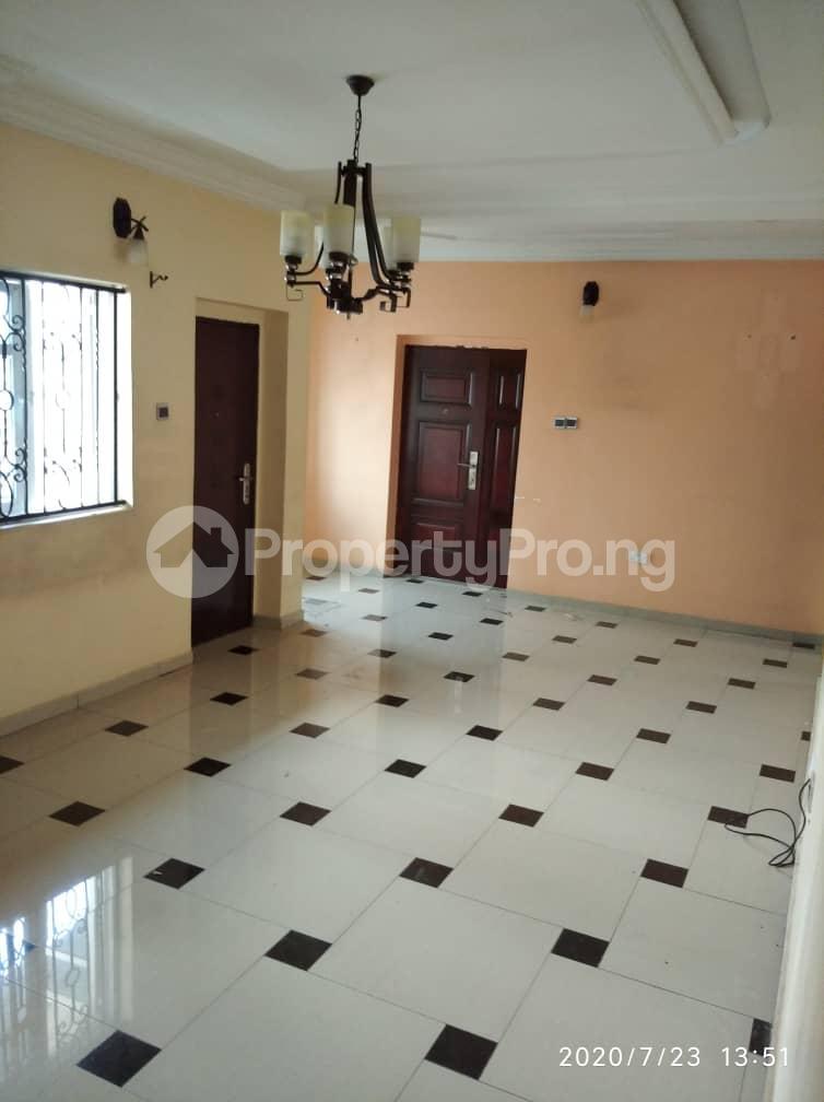 3 bedroom Flat / Apartment for rent Alapere Ketu Lagos - 4
