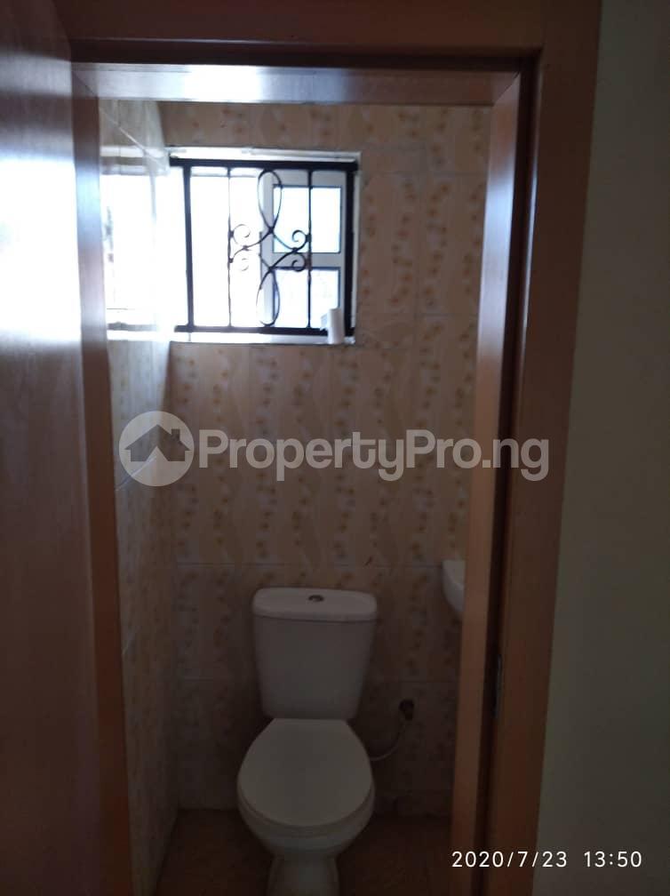 3 bedroom Flat / Apartment for rent Alapere Ketu Lagos - 7