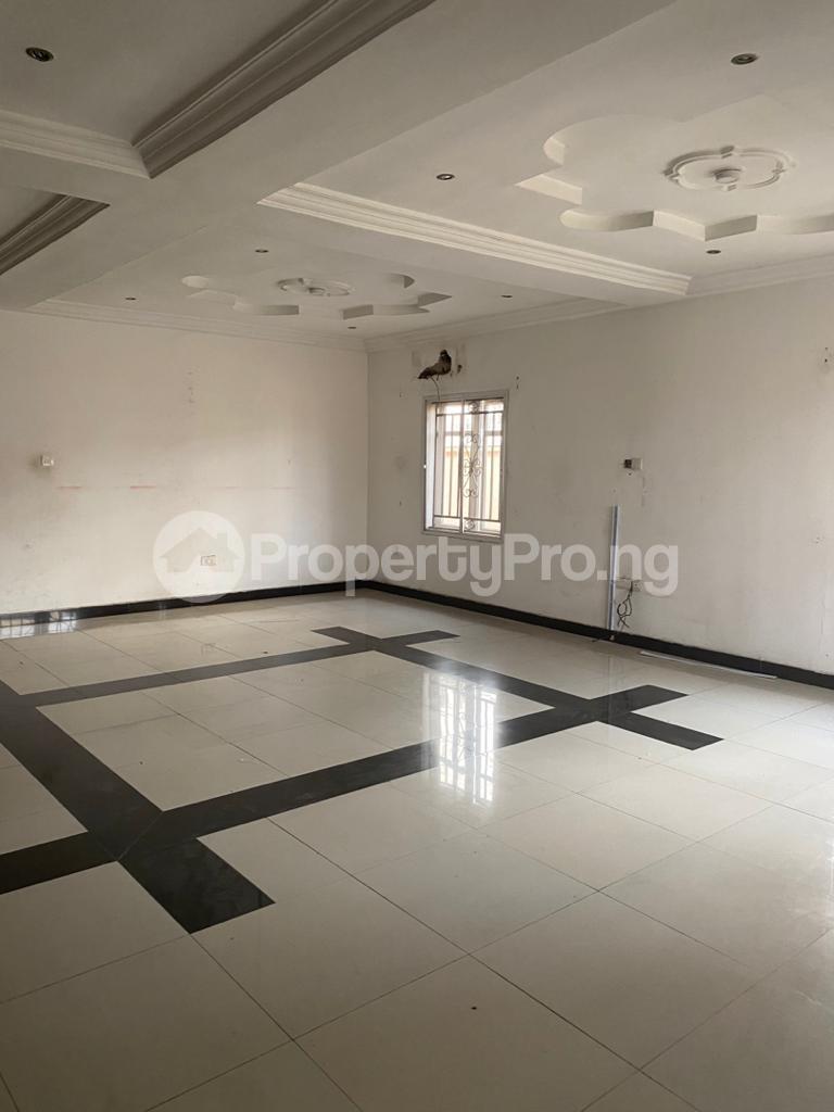 4 bedroom Semi Detached Duplex for rent Ogudu Gra Ogudu GRA Ogudu Lagos - 4