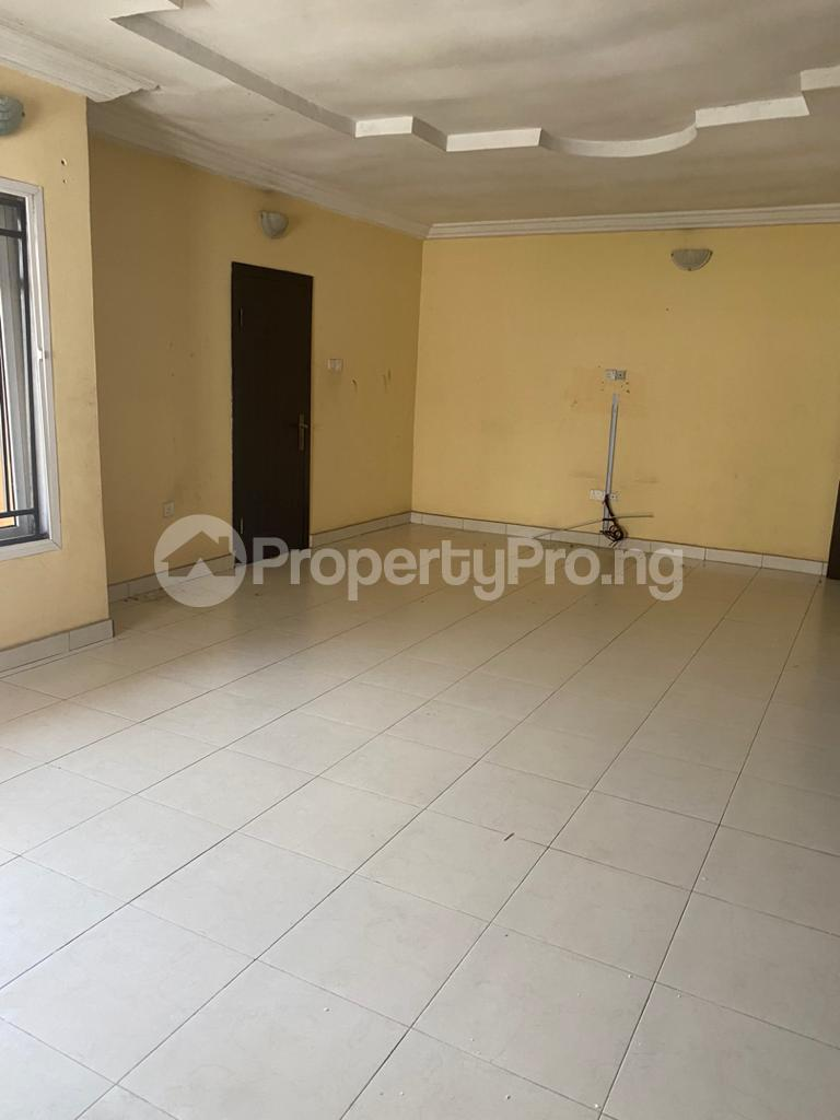 4 bedroom Semi Detached Duplex for rent Ogudu Gra Ogudu GRA Ogudu Lagos - 8