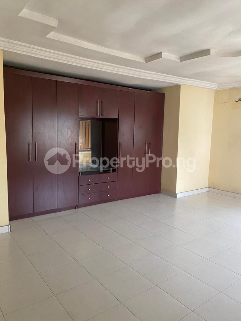 4 bedroom Semi Detached Duplex for rent Ogudu Gra Ogudu GRA Ogudu Lagos - 6