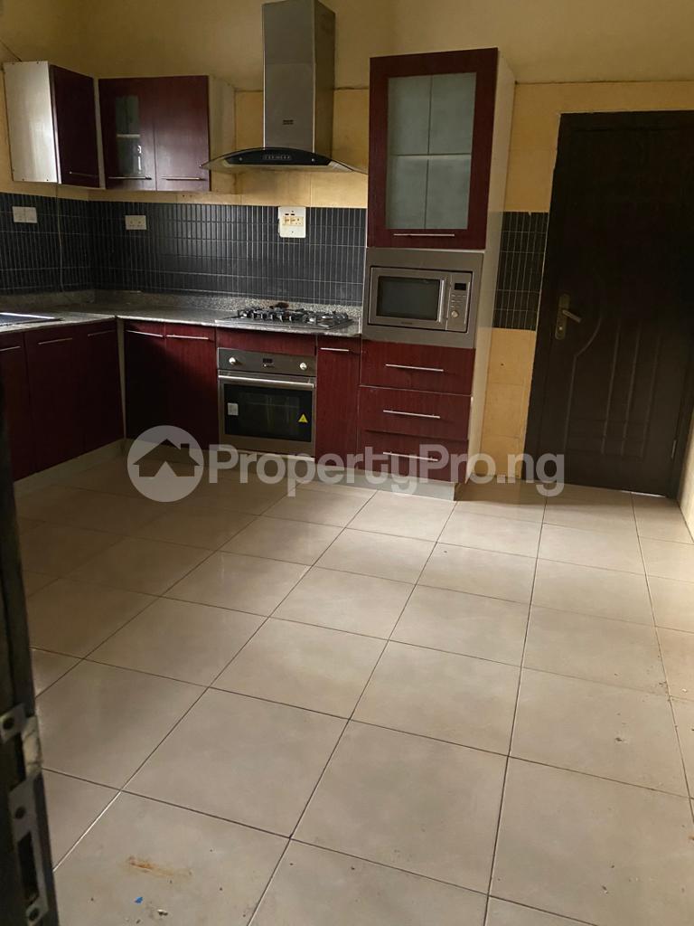 4 bedroom Semi Detached Duplex for rent Ogudu Gra Ogudu GRA Ogudu Lagos - 9