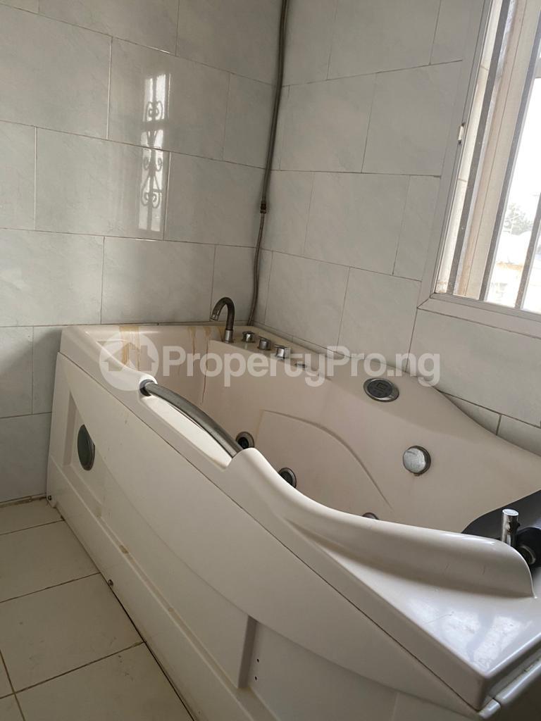 4 bedroom Semi Detached Duplex for rent Ogudu Gra Ogudu GRA Ogudu Lagos - 5