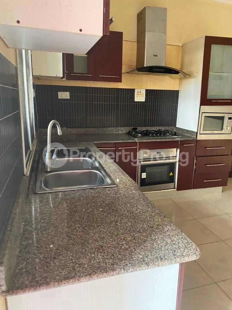 4 bedroom Semi Detached Duplex for rent Ogudu Gra Ogudu GRA Ogudu Lagos - 2