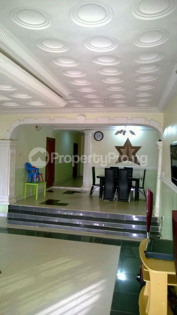 4 bedroom Detached Bungalow House for sale Akoto estate Lane 3, Icast school area, Elebu Oluyole extension Oluyole Estate Ibadan Oyo - 9