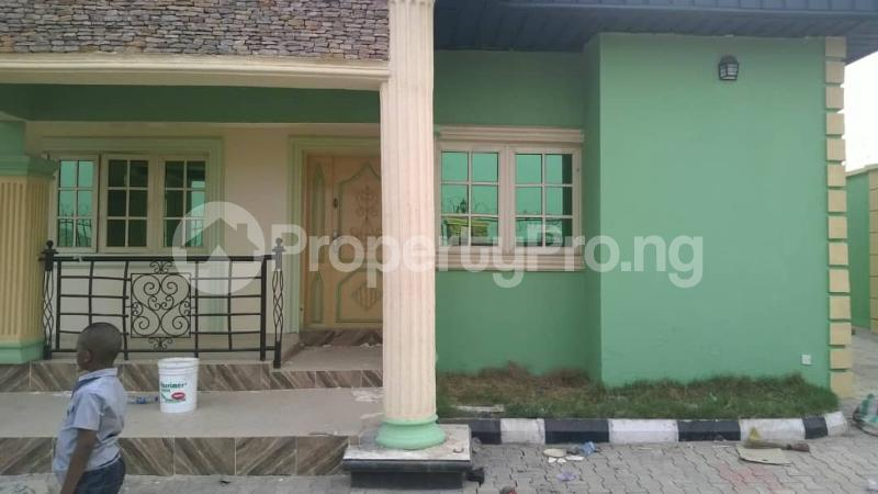 4 bedroom Detached Bungalow House for sale Akoto estate Lane 3, Icast school area, Elebu Oluyole extension Oluyole Estate Ibadan Oyo - 12