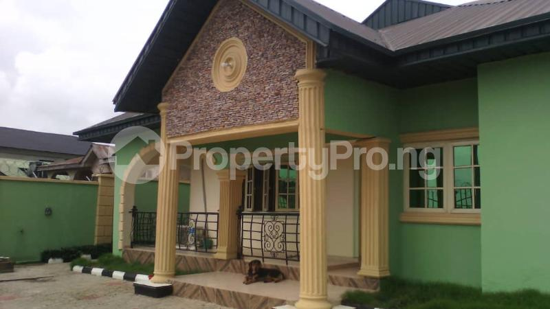 4 bedroom Detached Bungalow House for sale Akoto estate Lane 3, Icast school area, Elebu Oluyole extension Oluyole Estate Ibadan Oyo - 14