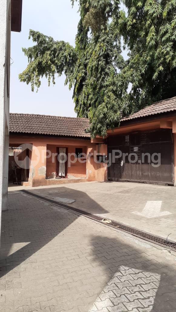 6 bedroom Residential Land Land for sale off Mississippi street, Maitama Abuja - 2