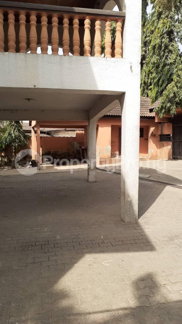 6 bedroom Residential Land Land for sale off Mississippi street, Maitama Abuja - 1
