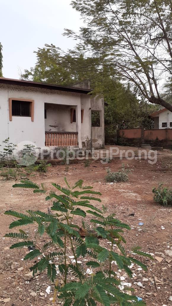 6 bedroom Residential Land Land for sale off Mississippi street, Maitama Abuja - 4