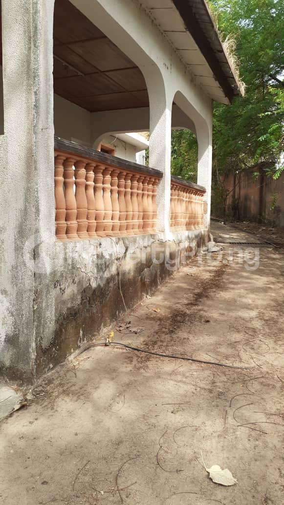 6 bedroom Residential Land Land for sale off Mississippi street, Maitama Abuja - 0