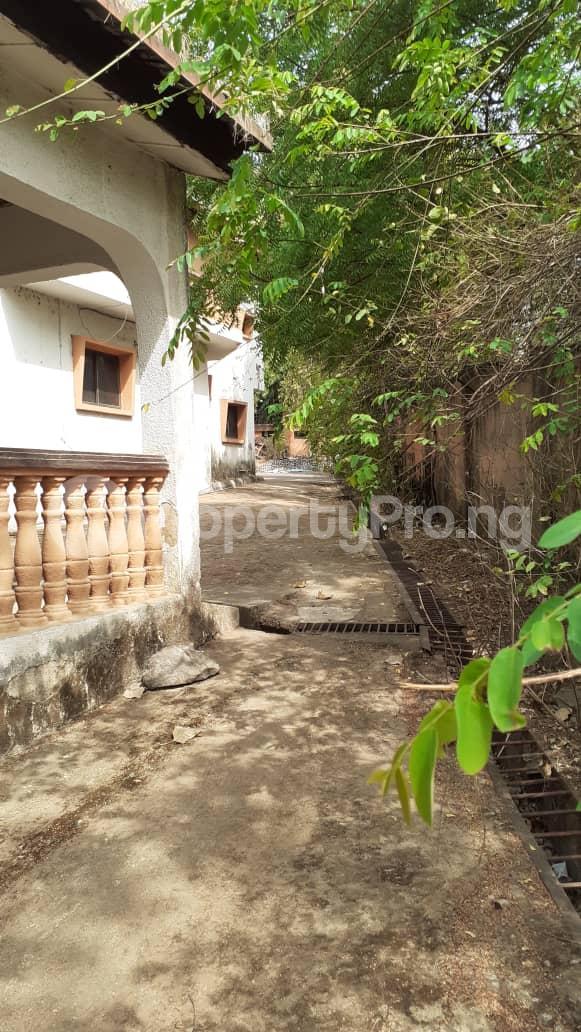6 bedroom Residential Land Land for sale off Mississippi street, Maitama Abuja - 3