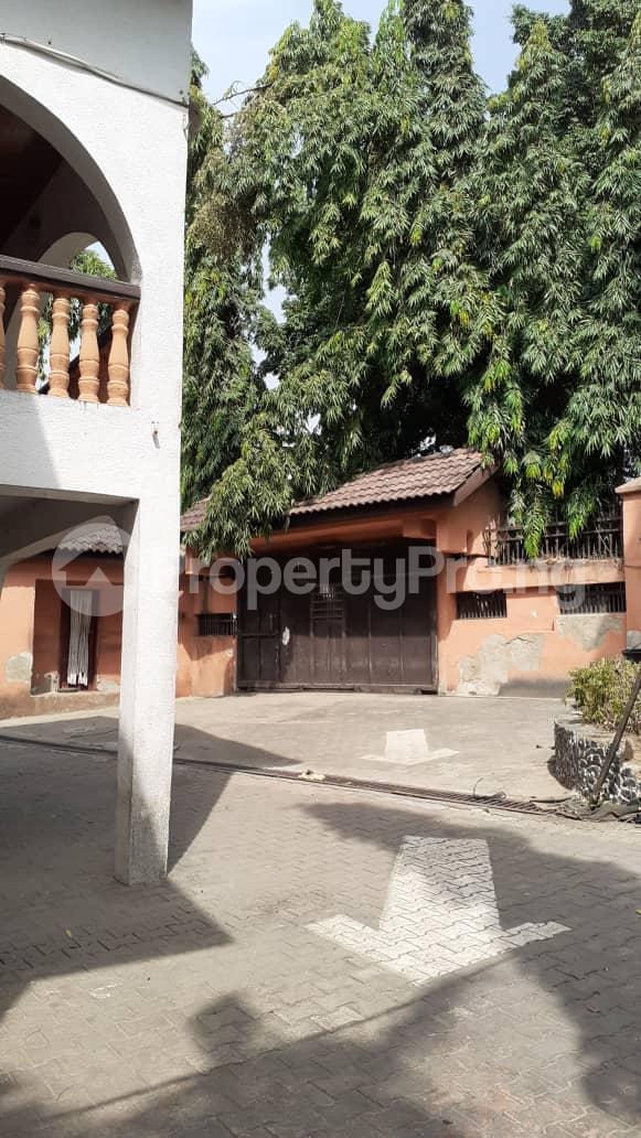 6 bedroom Residential Land Land for sale off Mississippi street, Maitama Abuja - 5