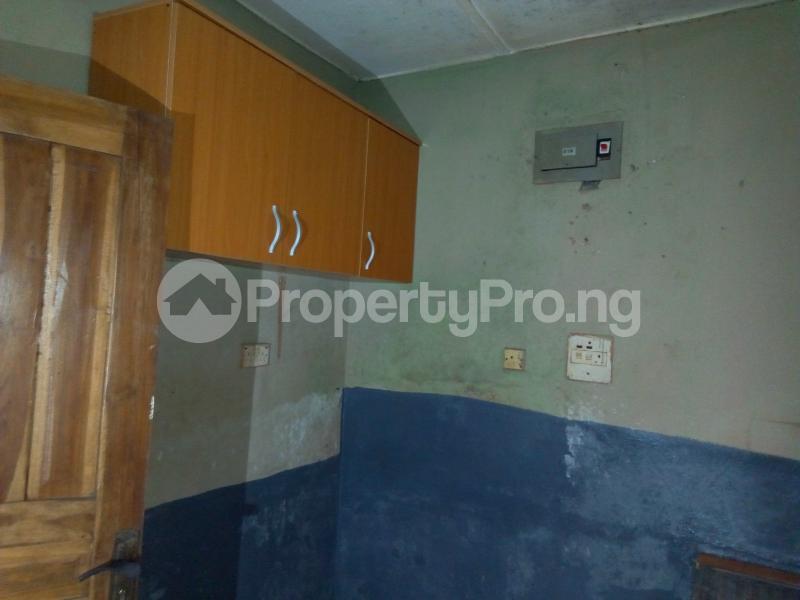 2 bedroom Blocks of Flats House for rent   Egbeda Alimosho Lagos - 9