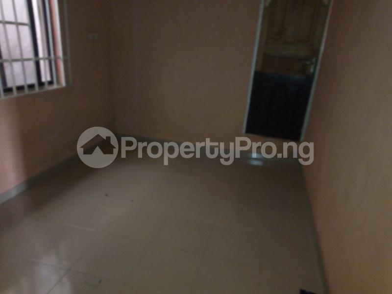 2 bedroom Blocks of Flats House for rent   Egbeda Alimosho Lagos - 0