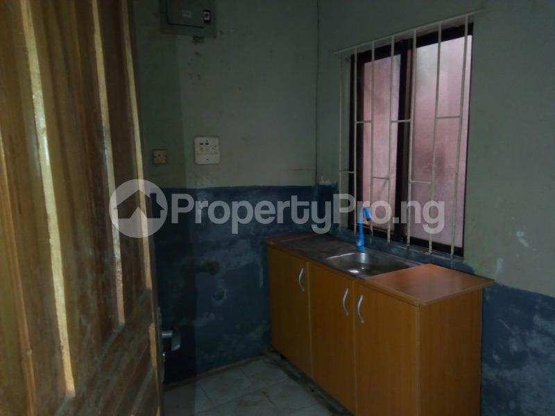2 bedroom Blocks of Flats House for rent   Egbeda Alimosho Lagos - 3