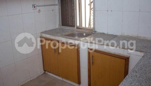 3 bedroom Flat / Apartment for rent Boet Estate Adeniyi Jones Ikeja Lagos - 1