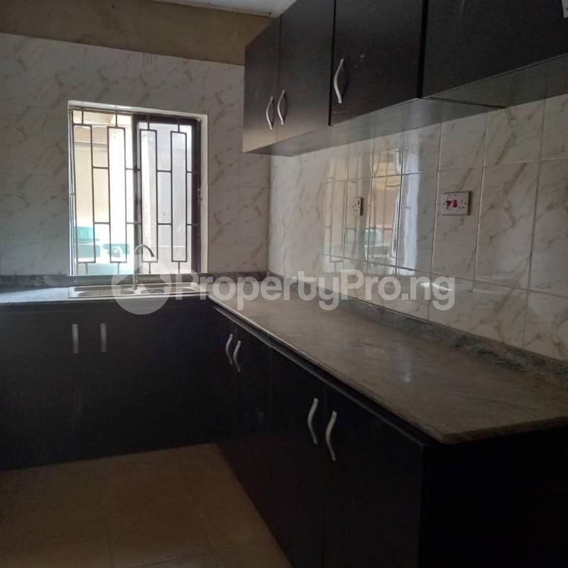 3 bedroom Flat / Apartment for rent Akoka Yaba Lagos - 1