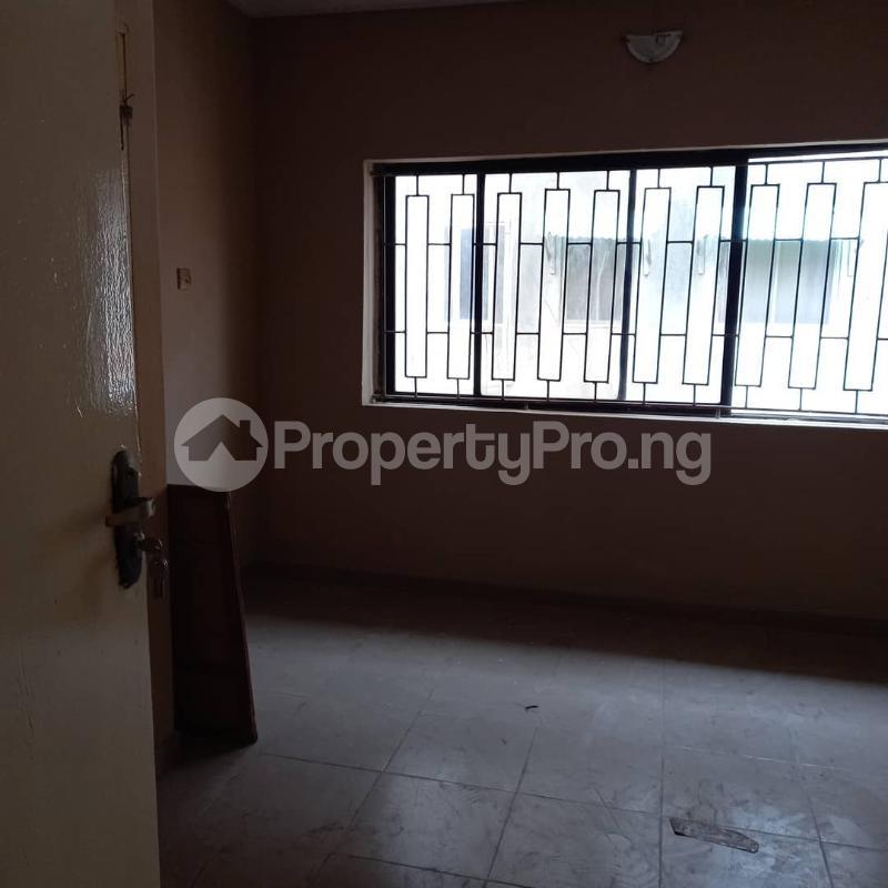 3 bedroom Flat / Apartment for rent Akoka Yaba Lagos - 2