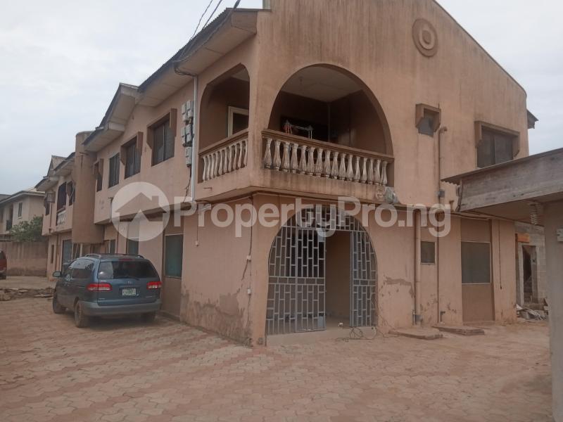 3 bedroom Flat / Apartment for rent pipeline Idimu Egbe/Idimu Lagos - 0