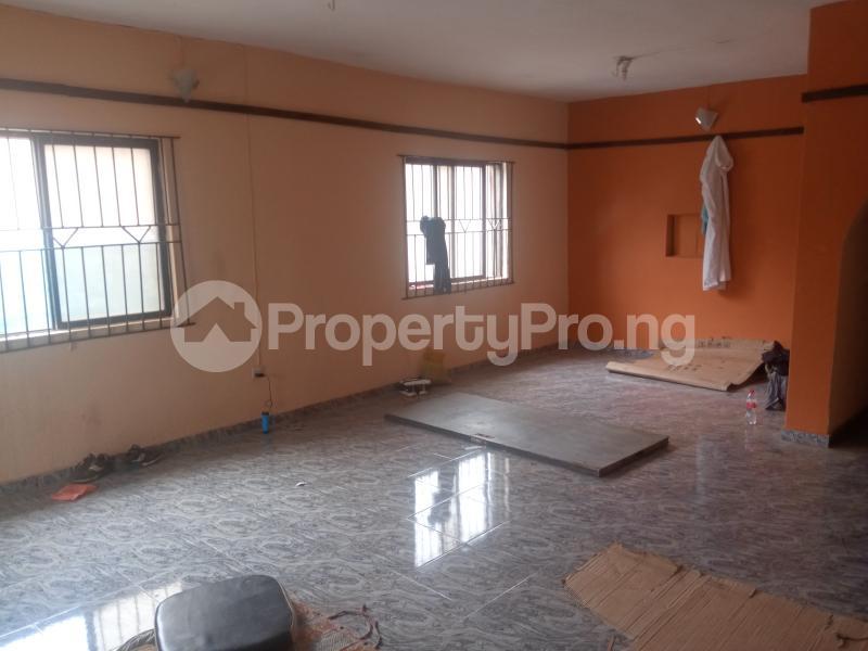 3 bedroom Flat / Apartment for rent pipeline Idimu Egbe/Idimu Lagos - 2