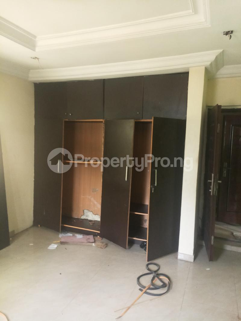 3 bedroom Flat / Apartment for rent Ori oke Ogudu-Orike Ogudu Lagos - 3