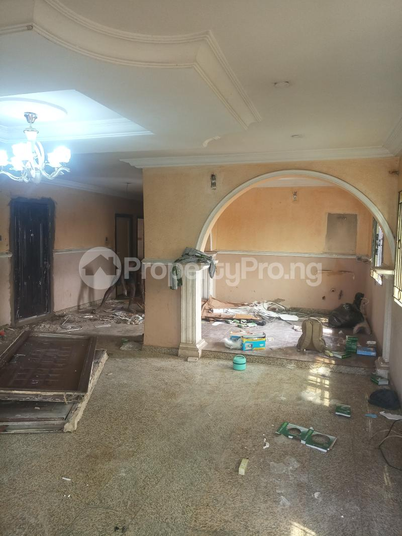 3 bedroom Flat / Apartment for rent Ori oke Ogudu-Orike Ogudu Lagos - 2
